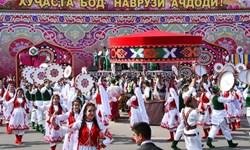 جلوههای نوروز در مناطق مختلف تاجیکستان+تصاویر