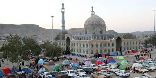اسکان بیش از 50 هزار نفر در آستان امامزادگان اصفهان