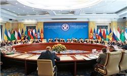 برگزاری نشست شورای وزرای خارجه همسود در «مینسک»