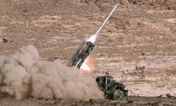 فرودگاه «جیزان» هدف موشک بالستیک یمن قرار گرفت