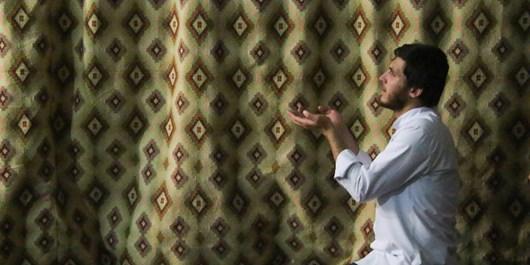 فیلم/ اعتكاف در جوار حرم حضرت عبدالعظيم (ع) چه رنگ و بويى دارد؟