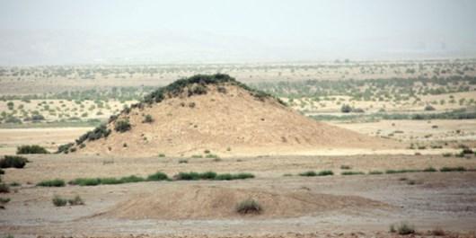 مجموعه تپههای میرک؛ یادگاری از دوران پارینهسنگی