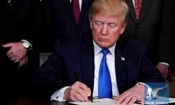 آمریکا 1300 کالای چینی را در لیست افزایش شدید تعرفه قرار داد