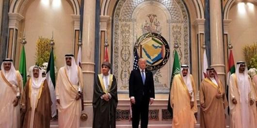 شورای همکاری خلیج فارس، ایران را به دخالت در امور داخلی مغرب متهم کرد
