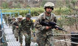 مقام روس: برگزاری رزمایش آمریکا و کرهجنوبی مانع مذاکره میان پیونگیانگ و واشنگتن میشود