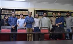 «میلاد محرکپور» دبیر انجمن اسلامی دانشجویان در آلمان شد