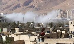 بهانه حمله به سوریه یک «فریب آشکار» بود