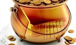 ارزش دارایی صندوقهای سرمایهگذاری معادل  10 درصد نقدینگی کل کشور