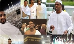 ستارههای فوتبال که مسلمان هستند؛ از صلاح و بنزما تا اوزیل و ریبری