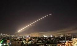 «تقریبا هیچ»؛ تحلیل رسانههای صهیونیستی از نتیجه حمله موشکی به سوریه