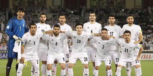 اسپانیا و پرتغال باید از ایران برحذر باشند/تیم کی روش در تمام پستها بهتر از دوره قبل جام جهانی است