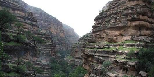 آثاری تاریخی و طبیعی که به تاراج میروند/ میراث فرهنگی بیجار زیر ضربههای پتک و تیشه