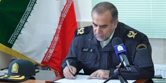 کشف محموله 108 کیلویی مواد مخدر در زنجان
