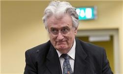 کاراجیچ امروز در دادگاه تجدیدنظر حاضر میشود