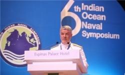 امنیت دریایی مساله ای جمعی و جهانی است/تاکید بر تدوین زبان مشترک برای اقدامات تاکتیکی کشورهای حاشیه اقیانوس هند