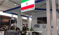 نمایش ۲ پهپاد اطلاعاتی ایران در EURASIA2018/ اولین نمایش بینالمللی «بینا»