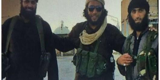تروریست داعشی «دیرالزور» در ترکیه بازداشت شد + عکس