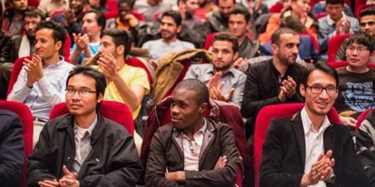 34 هزار دانشجوی خارجی در دانشگاههای ایران تحصیل میکنند