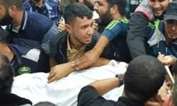 طی ۵۰ روز گذشته، ۱۱۲ نفر در غزه شهید شدهاند