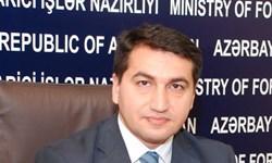 باکو انتقال اسناد در مورد برنامه هستهای ایران از خاک آذربایجان را تکذیب کرد