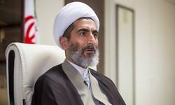 بازدید معاون فرهنگی قوه قضائیه از خبرگزاری فارس