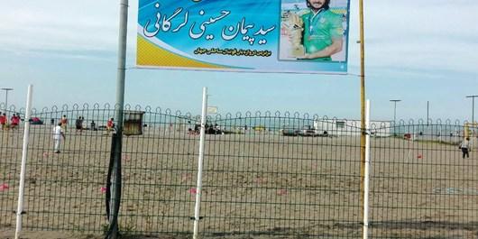 زیر سؤال رفتن شأن چهره محبوب و جهانی فوتبال در نوشهر