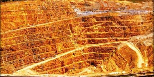 معدن طلای زرشوران تکاب تنها با 30 درصد ظرفیت در حال استخراج است/دخالت مستقیم دولت در بهرهبرداری از این معدن دلیل کاهش استخراج