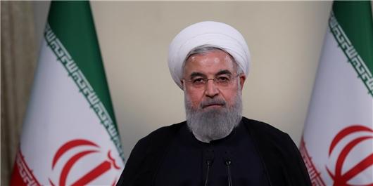 روحانی: بیایید حرکتی بزرگ در تولید ایجاد کنیم/ باید صرفهجویی را از دولت شروع کنیم