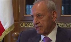 نبیه بری: سوریه با پاسخ اخیر موفق به تحقق «توازن ترس» با اسرائیل شد