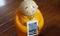 ربات راهب با شرکتهای چینی به روز میشود
