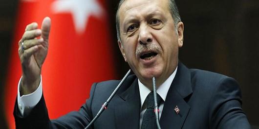 چالش های اردوغان در سیستم جدید سیاسی ترکیه