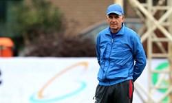 کیروش: حرفهای قلعهنویی خندهدار است، او به حضور بازیکنانش در تیم ملی لطمه زد/ آقایان در ماه آینده جای مرا میگیرند