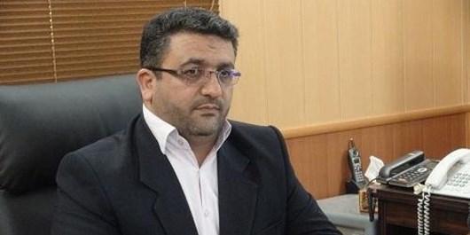 حمیدرضا حیدری مدیرکل زندانهای چهارمحال و بختیاری شد