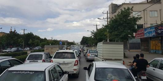 ترافیکی پرحجم در راههای خروجی مازندران/ مسافران بازگشت از سفر را به پایان شهریور موکول نکنند