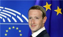 مدیرعامل فیس بوک از نمایندگان اروپایی عذرخواهی کرد