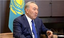 نظربایف: تروریسم بینالمللی دشمن اصلی سازمان پیمان امنیت جمعی است