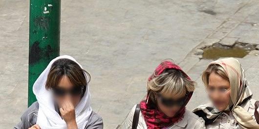 لعنت پیامبر برای بیحجابان است/ روایتی از زنان آخر الزمان