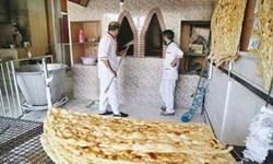 جوهر قند هم به معضل تولید نان اضافه شد/ کسی بر سلامت نان نظارت نمیکند