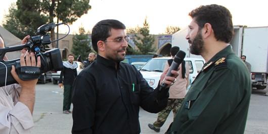 دشمنان چشم دیدن اقتدار نیروهای مسلح را ندارند/ هویت تروریسم در حادثه اهواز آشکار شد