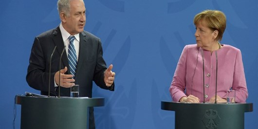 اروپاییها با نتانیاهو درباره تحقیق آژانس از اسناد منتسب به برنامه هستهای ایران  توافق کردند