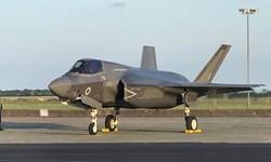 آمریکا پنجشنبه به ترکیه جنگندههای «اف 35» میدهد