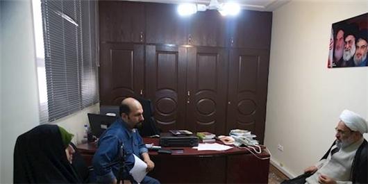 نمیدانم حواریون «حاج احمد خمینی» چگونه مدافع منتظری و نهضت آزادی شدهاند/ با «پرچم امام» برای انهدام و تحریف «خط امام» آمدهاند