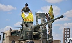 «نیروهای دموکراتیک»، منطقه «النشوه» در «الحسکه» را در اختیار ارتش سوریه گذاشتند