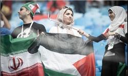 سیر تا پیاز شایعه عدم حمایت فلسطین از فوتبال کشورمان/ وقتی نماینده و خواننده ایرانی در آفسایدند