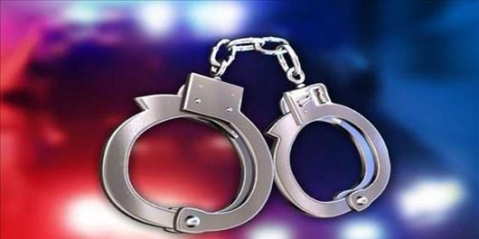 دستبند پلیس بر دستان سارقان مسلح/ کشف ۱۵ هزار دلار مسروقه از مخفیگاه  متهمان+ عکس | خبرگزاری فارس