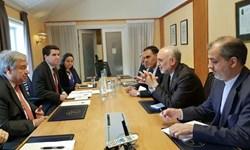 صالحی پیشنهادهای دریافتی از اتحادیه اروپا برای انتظارات ایران درباره برجام را کافی ندانست