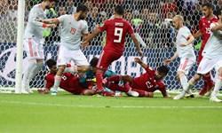طاهری: مقابل اسپانیا بینظیر بازی کردیم/  پرتغال را با این فوتبال میبریم