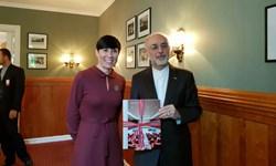 صالحی: اروپا با درک حساسیت شرایط به اجرای تعهداتش در زمان مورد انتظار اقدام کند
