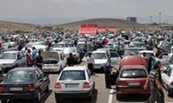 آدرس ستادهای ترخیص خودرو در تهران