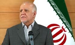 صادرات نفت ایران تغییر عمدهای نداشته است